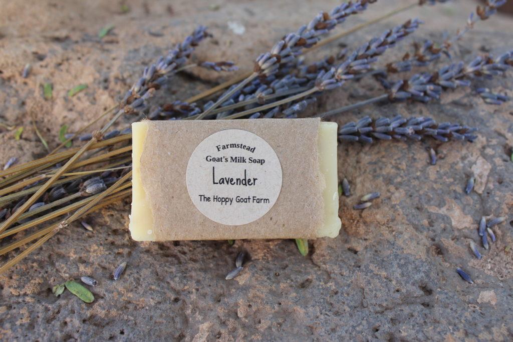 Guest Room Bars Lavender